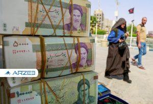 مجادله پنهان وزارت اقتصاد و بانک مرکزی بر سر بدهی دولت
