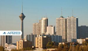 هزینه اجاره مسکن در غرب تهران