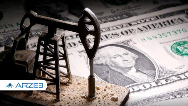 پیش بینی در مورد قیمت نفت