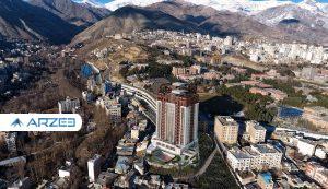 کاهش نرخ اجاره در تهران