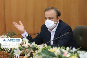ایران بالاترین رشد فولادی جهان در دوران کرونا را کسب کرد