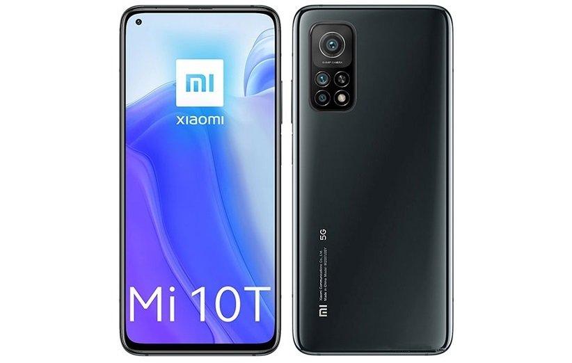 شیائومی می 10T 5G