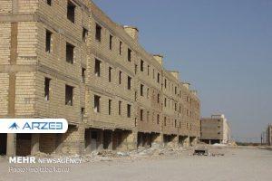 جزئیات ساخت ۲۱ هزار واحد مسکن ملی توسط بنیاد مسکن
