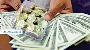 دلار به کانال 24 هزار تومانی بازگشت؛ سکه اندکی افت کرد