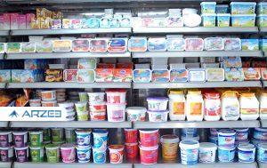 دلیل هرج و مرج در بازار لبنیات از زبان انجمن فراورده های لبنی
