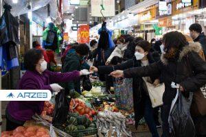 رشد اقتصادی سه ماهه دوم کره جنوبی به بالاترین سطح ۱۰ ساله رسید