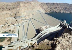 شفاف سازی مهم رئیس موسسه آب دانشگاه تهران در خصوص سد گتوند