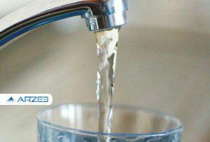 علت قطع آب در برخی از مناطق استان تهران چیست؟