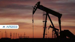 منابع نفتی قابل برداشت ایران و جهان آب رفت