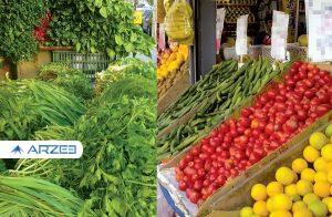 هشدار خطر باقیمانده آفت کشهای شیمیایی در محصولات کشاورزی