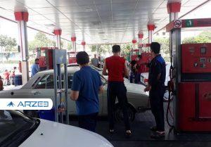 افزایش 20 درصدی مصرف سوخت در تابستان امسال