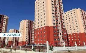 املاک با قیمت پیشنهادی کمتر از متوسط شهر تهران