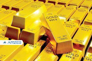 بازگشت طلا از کف پنج ماهه