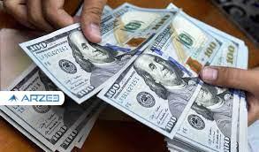 دلار از میانه کانال 26 هزار تومان فراتر رفت