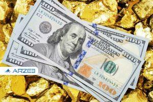 دلار بازهم رشد کرد؛ طلا در کانال 1200000تومان