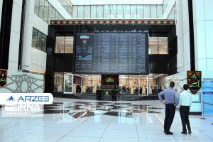 روند پرقدرت معاملات بورس در نخستین روزهای شهریور ماه