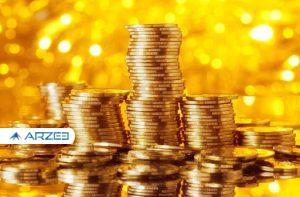 سکه مرز 12 میلیون را رد کرد