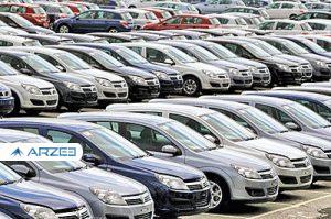 فروش خودروسازها اوج گرفت