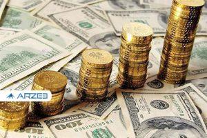 قیمت افزایشی ارز طی هفته گذشته؛ دلار وارد کانال 28هزار تومان شد