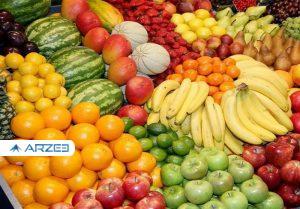میوه ۲۰ درصد ارزان شد