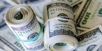 نرخ ارز در بازار آزاد ۶ شهریور ۱۴۰۰/ نوسان قیمت ارز در اولین روز هفته