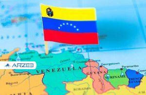 نسخه تکراری ونزوئلا برای تورمش