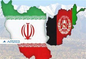 کاهش صادرات ایران به افغانستان طی دو هفته اخیر
