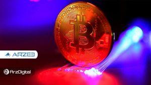 قیمت بیت کوین برای اولین بار در ۴ هفته گذشته به زیر ۳۰,۰۰۰ دلار سقوط کرد