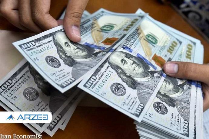 اثر منفی طالبان بر قیمت دلار در ایران