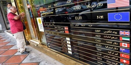 دبیرکل بانک مرکزی: دولت برنامههای خوبی برای بازار ارز دارد