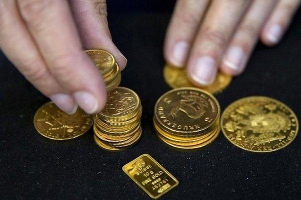 قیمت جهانی طلا افت کرد/ هر اونس ۱۸۲۶ دلار