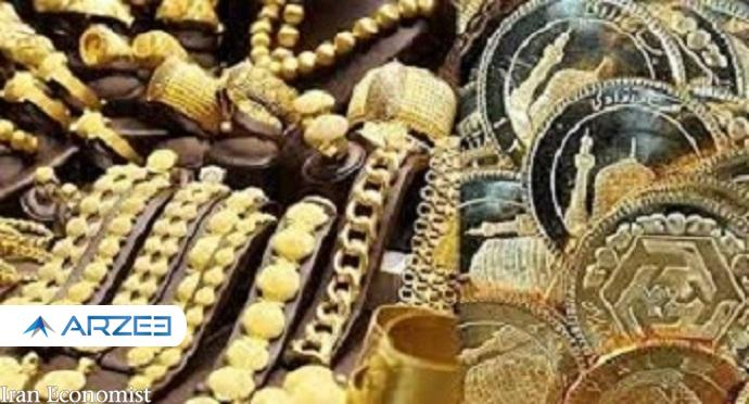 پیش بینی بازار طلا و سکه در هفته آینده/  2 عامل تعیین کننده قیمت طلا و سکه