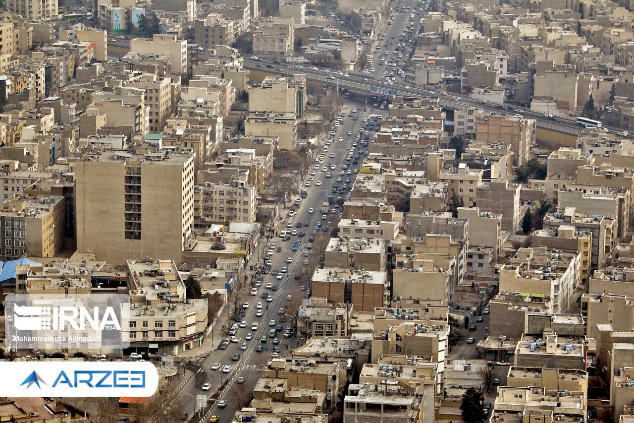 رشد ۴۱.۶ درصدی معاملات مسکن در شهریورماه