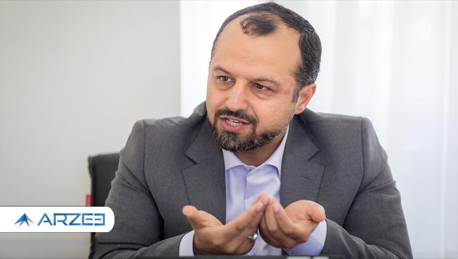 وزیر جدید اقتصاد: پول دیجیتال ملی شفافیت ایجاد میکند