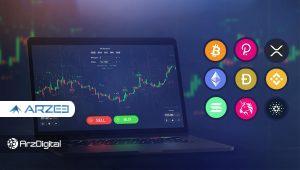 تحلیل تکنیکال هفتگی قیمت ارزهای دیجیتال؛ نزول قیمت آلت کوینها با نزدیک شدن به عرضه ETF بیت کوین