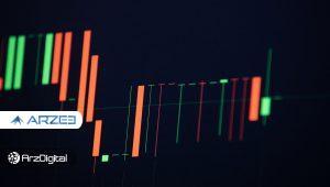 دادهها: آلت کوینهایی با ارزش بازار متوسط دیرتر از بیت کوین و اتریوم از اوج خود سقوط میکنند