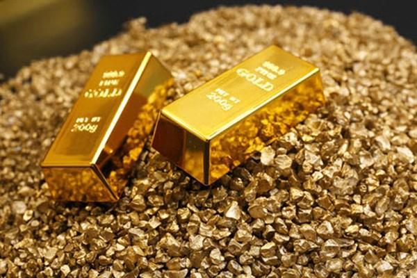 فلز زرد در بازار جهانی ارزان تر شد