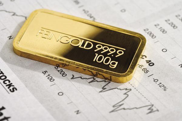 هدف بعدی اونس جهانی طلا 1600 دلار خواهد بود